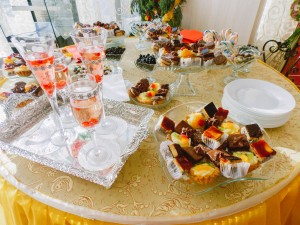 Restaurant Nunta Craiova | Restaurant Ambasador Craiova | Candy Bar Ambasador Craiova | Fruit Bar Ambasador Craiova