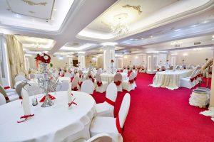 Restaurant Nunta Craiova | Restaurant Ambasador Craiova | Salon Regal Ambasador Craiova | www.rocolectii.ro