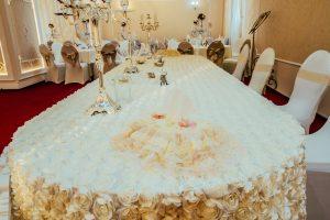 Restaurant Nunta Craiova | Restaurant Ambasador Craiova | Salon Regal Ambasador Craiova | www.LaurentiuNica.ro