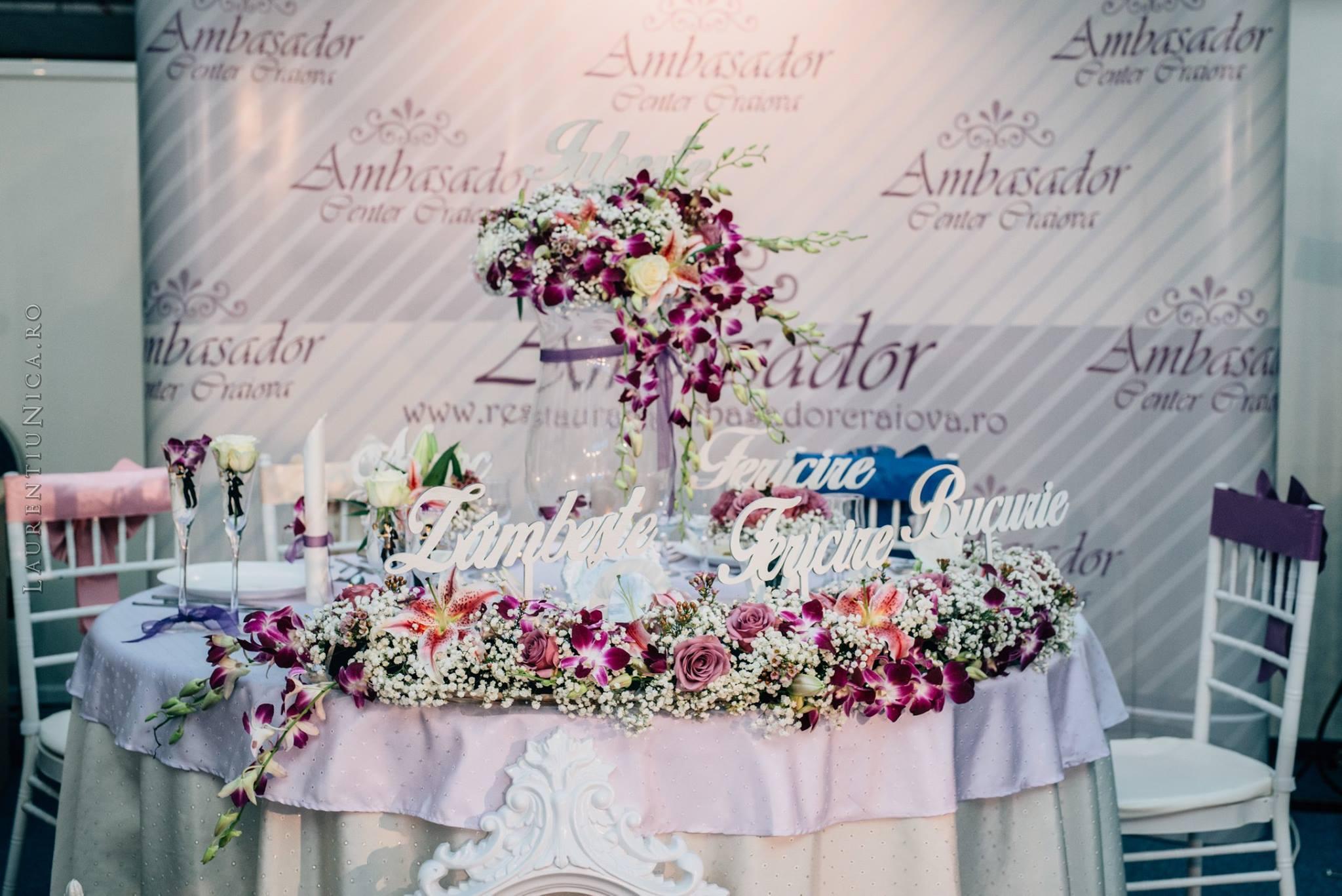 "Targul de nunti ""Wedding Fever"" 2017 Editia a VIII-a Craiova | Restaurant Nunta, Botez, Corporate, Evenimente Craiova | Ambasador Center Craiova"