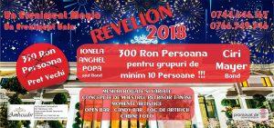 Cover Revelion 2018 Craiova | Restaurant Ambasador Craiova | Restaurant Nunta Craiova Botez Craiova Corporate Craiova Evenimente Craiova